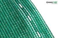 Siatka cieniująca, osłonowa Ombretex na ogrodzenia 1,7x25m 95%